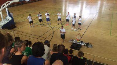 AB Camps 2017 à Mulhouse