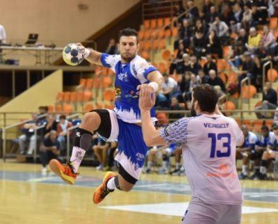 Mehdi ighirri DBDH match AB Camps